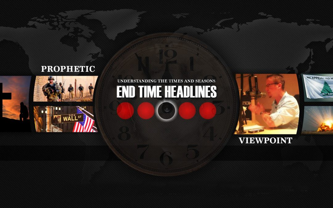 "Headlines from a ""Prophetic Perspective"""