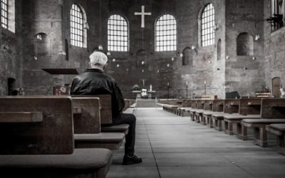 Why are so many turning to ANOTHER Gospel?
