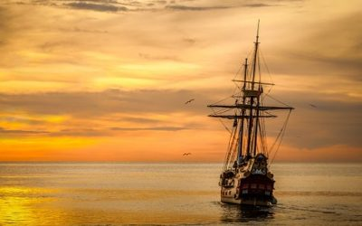 5 SHIPS we need in the Church today